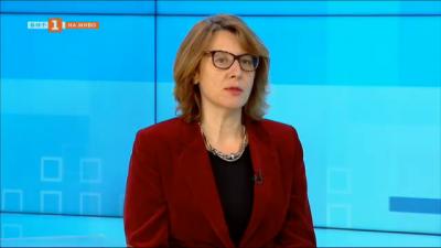 Сложните отношения между Запада и Русия - коментар на Весела Чернева