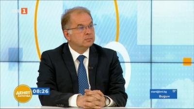 Радомир Чолаков, ГЕРБ: Това шоу започва да струва твърде скъпо