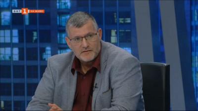 Проф. Георги Момеков: Трябва да вървим през тази криза заедно