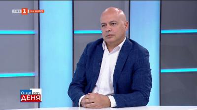 Георги Свиленски: Слави Трифонов показа, че е зависим. Моделът Борисов остава на власт