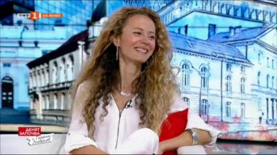 Рада - новият балкански хит! За българския фолклор и модерното звучене - Деси Добрева в съботното утро