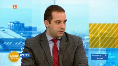 Богдан Кирилов: Ваксината на Астра Зенека няма да бъде изтеглена засега