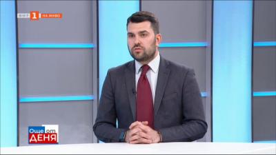 Георг Георгиев: Отговорността на първата политическа сила е да предложи състав на кабинет