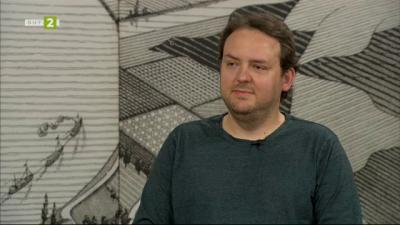 Режисьорът и продецунт Павел Павлов за проекта ЗБУС