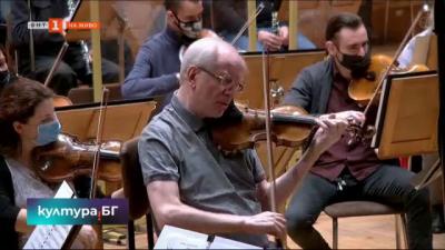 Виртуозният цигулар Гидеон Кремер с два концерта със Софийската филхармония
