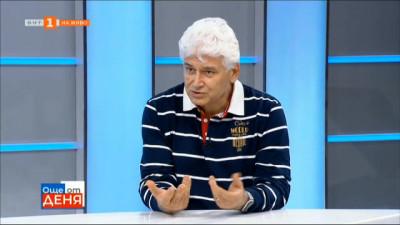 проф. Пламен Киров: Моята прогноза е, че президентът Радев ще възложи мандата на БСП