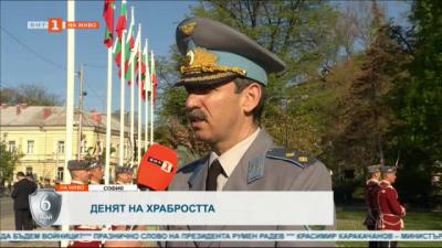 Какви са приоритетите на българските ВВС