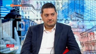 Христо Гаджев: Мая Манолова трябва да прати Г-н Илчовски на Европейската прокуратура, защото той призна, че е правил измами с еврофондовете и субсидиите