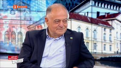 Атанас Атанасов, ДБ: Тези, които се страхуват от избори, внушават хаос