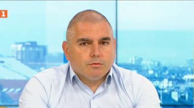 Експерт след стрелбата в метрото: Напълно е допустимо да има свидетели, които да не желаят да говорят