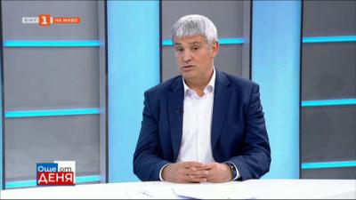 Пламен Димитров: Необходима е актуализация на бюджета