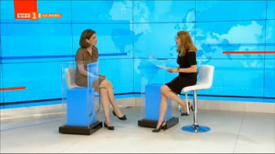 Надежда Нейнски: Отговорност на ЕС е да защитава общностния интерес