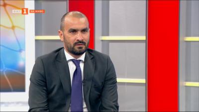 Ще има ли промяна на броя на отборите в Първа лига от следващия сезон, разговор с Кристиян Добрев