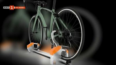 Заключващи системи за велосипеди