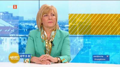 Проф. Елисавета Наумова: Не сме стигнали колективен имунитет
