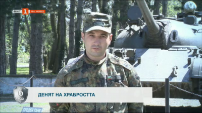 Лицата на Българската армия: Живко Гърков