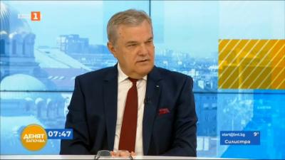 Румен Петков: 45. парламент се характеризираше с лъжа и грозна спекулация с очакванията на хората