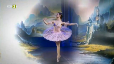 Красотата на балетните костюми