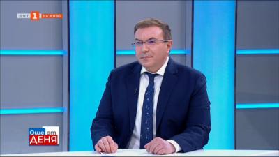 Проф. Ангелов: Няма да спра да бъда лекар, сега ще мога да помагам в по-големи мащаби