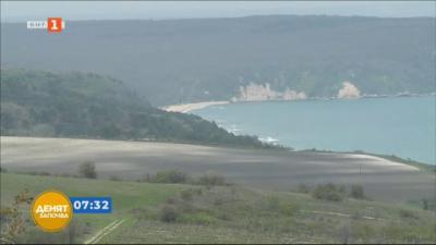 Зрителски сигнал: Отново има опит да се застрои районът около Карадере