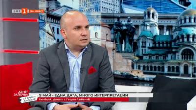 Илхан Кючюк: Трябва да има свобода за бизнеса