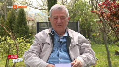 Стефан Цанев: Сред народа няма такова озверяване, каквото има горе на върха