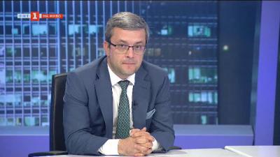 Тома Биков, ГЕРБ: В комисията по ревизия днес нямаше факти, а твърдения