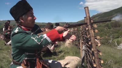 Клисура се подготвя за честването на 145 години от Априлското въстание