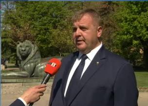 Красимир Каракачанов: Променихме духа и самочувствието на българския военнослужещ
