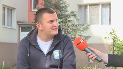 17-годишният Илиян Манов от Благоевград е вицешампион на България по шах