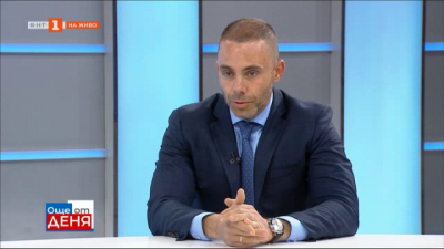 Александър Ненков, ГЕРБ: Ще дойде време, когато ще се върнем към хартиената бюлетина
