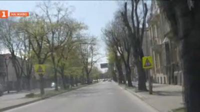 Пътни знаци и маркировки създават абсурдни ситуации във Варна