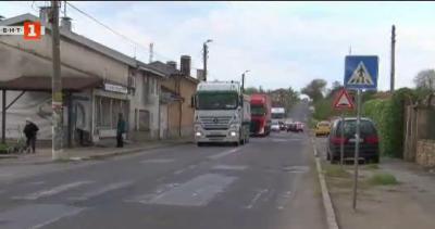Ремонтът на АМ Тракия и трафикът през почивните дни