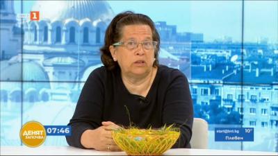 Д-р Гергана Николова: Ще се издава електронна рецепта за хроничните заболявания