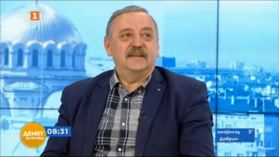 Проф. Тодор Кантарджиев: Третата вълна отминава