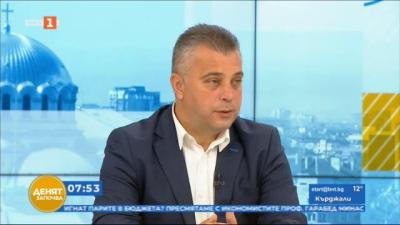 Юлиан Ангелов: Важно е в следващия парламент патриотичните партии да са представени
