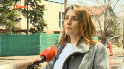 Как и кога ще се чистят улиците в София?
