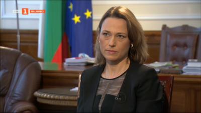 Ива Митева: Най-правилното решение в този парламент беше за Изборния кодекс