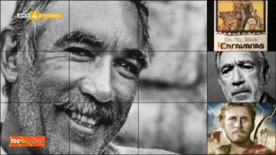 Историята на легендата на Холивуд Антъни Куин