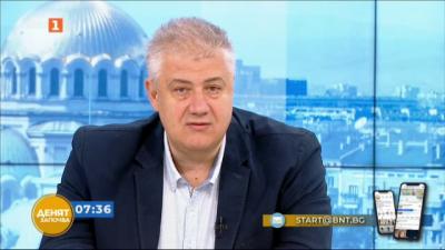 Проф. Асен Балтов: Без предварително записване за имунизации срещу Covid-19