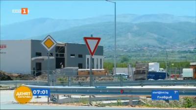 Създава ли опасности новоремонтираният околовръстен път на Пловдив