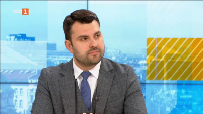 Георг Георгиев: ЕК е тази, която препоръча създаването на специализирани органи към съдебната власт