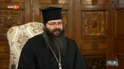Съботата след Пасха - беседа с епископ Герасим Мелнишки - гл. секретар на Светия Синод