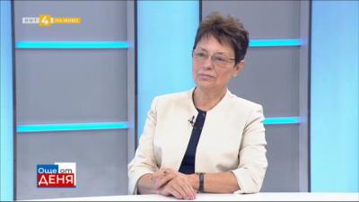 Ирена Анастасова: Върнахме мандата, защото не искаме власт на всяка цена