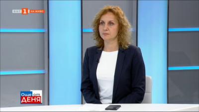 Катя Панева: Обединението на БСП, ДПС и ГЕРБ направи невъзможна работата на НС днес