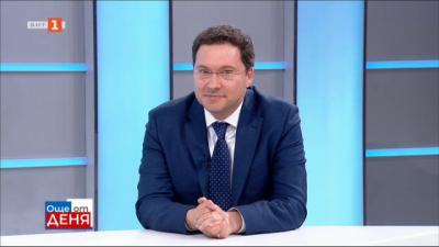 Даниел Митов: Служебното правителство е с ограничена легитимност и е подчинено на един човек, който има за нещо да си връща