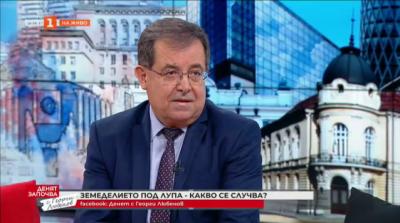 Христо Бозуков: Ще направим задълбочени проверки в структурите на МЗХГ