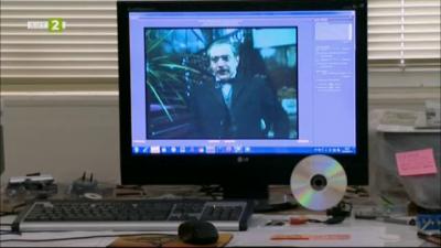 Опазване на аудио-визуалното наследство - разговор с Радослав Марков