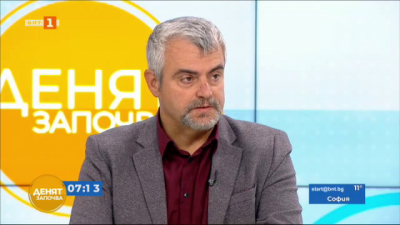 Д-р Георги Миндов: Приоритетно ще се ваксинират хората над 60 години