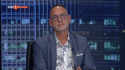 Любен Дилов-син: Най-вероятно в Плана за устойчивост ще трябва да се ангажираме с дата за затваряне на ТЕЦ-овете